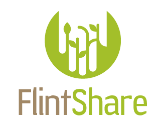 FlintShare – community garden in North Wales